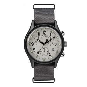 【選べる6色】TIMEX タイメックス 腕時計 メンズ MK1 アルミニウム クロノグラフ NATOベルト TW2R67600 TW2R67700 TW2R67800 TW2T10600 TW2T10700 TW2T10900|bellmart|13