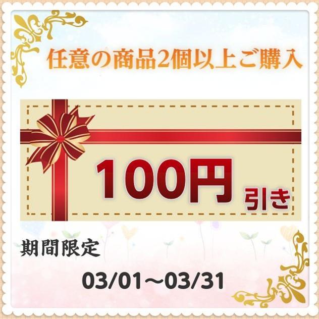 2個以上100円引き