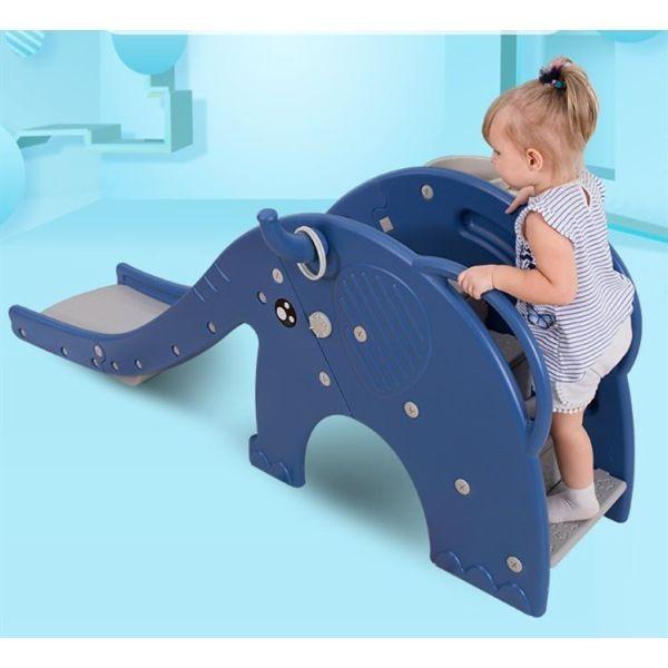 滑り台 室内 すべり台 おしゃれ 子供 幼児 遊具 こども 出産祝い 誕生日プレゼント |beluhappines|07
