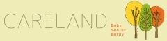 ケアランド ロゴ