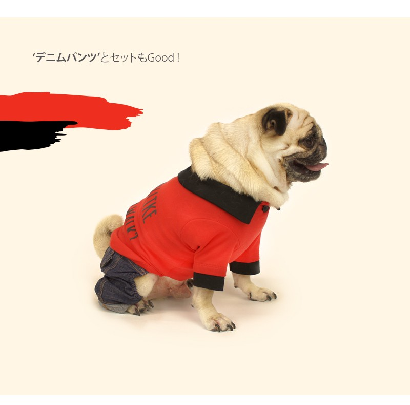 べストフレンズ. BestFriends. 犬服. 犬の服. ドッグウェア. オーバーオール. カバーオール. ロンパース. オールインワン. 秋. 冬. 春. 長袖. 可愛い