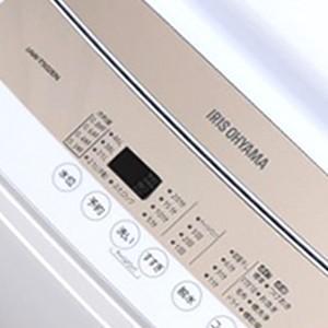 洗濯機 一人暮らし 新品 安い 全自動洗濯機 5.0kg 5kg IAW-T502EN AW-T502EN アイリスオーヤマ|bestexcel|08