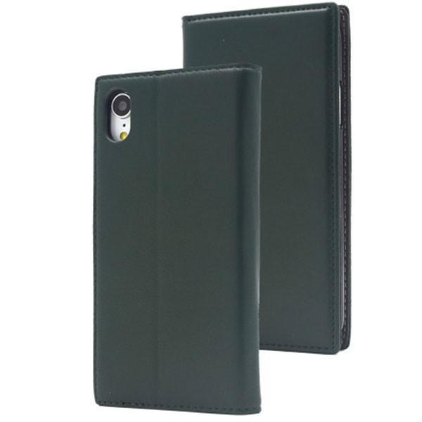 iPhone XR ケース 羊本革 アイフォンXR 手帳型 シープスキン アイホンxr 本革 スマホケース 携帯ケース おしゃれ カバー 手帳型 耐衝撃|bestline|09