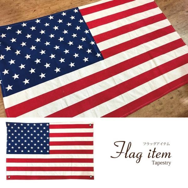 タペストリー 男前 ブルックリン おしゃれ インテリア アートポスター 国旗 アメリカ 雑貨 ルート66 フラッグ|biaro|02