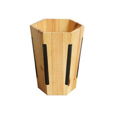 SOLID WOOD DUSTBOX 【2variation】