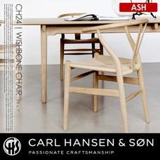 CH24 Y-CHAIR アッシュ CARL HANSEN & SON