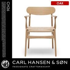 チェア CH26 オーク Oak CARL HANSEN & SON