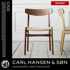 チェア CHAIR CH23 ウォールナット CARL HANSEN & SON