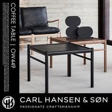 COLONIAL TABLE OW449 CARL HANSEN & SON