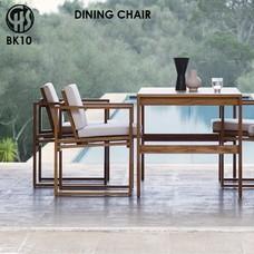 BK10 DINING CHAIR CARL HANSEN & SON