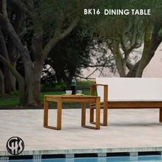 BK16 SIDE TABLE CARL HANSEN & SON