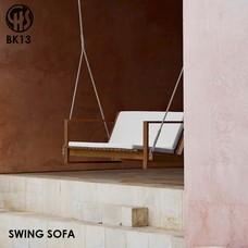 BK13 SWING SOFA CARL HANSEN & SON