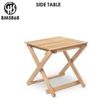 BM5868 SIDE TABLE CARL HANSEN & SON