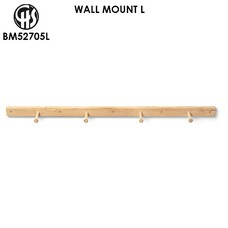 BM52705S WALL MOUNT L CARL HANSEN & SON