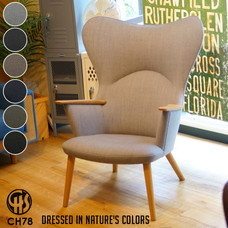 CH78 DRESSED IN NATURE'S COLORS CARL HANSEN & SON