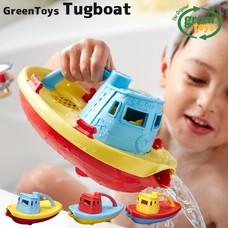 GREENTOYS タグボート 114mm×235mm×114mm
