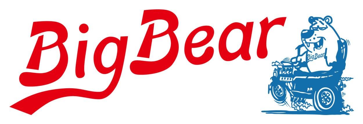 BigBear ロゴ