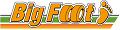 ビックフット川口店 ロゴ