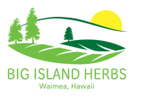 Hawaiian Mamaki Tea