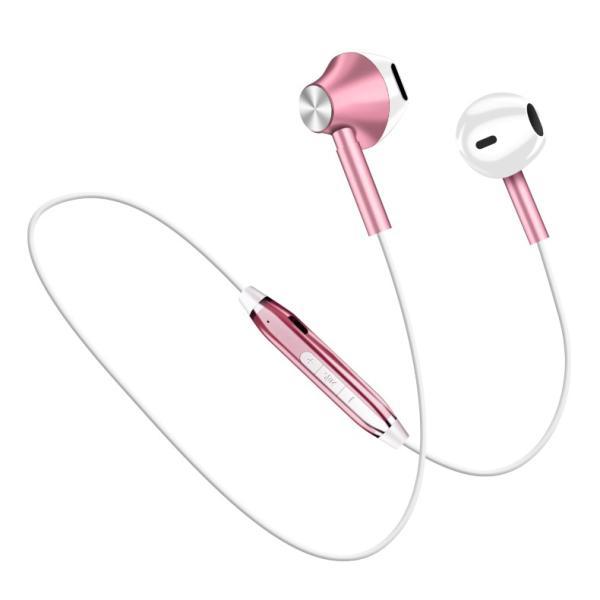 ワイヤレス イヤホン bluetooth 高音質 apt-X 両耳 iPhone X 8 7 Plus Android ブルートゥース 4.1 軽量 ステレオ セール マイク搭載|bigprice|23