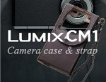 DMC-CM1用カメラケース