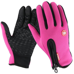 スマホ対応 手袋 メンズ  レディース 防寒 防風 グローブ スマートフォン タッチパネル 自転車|binetto|11