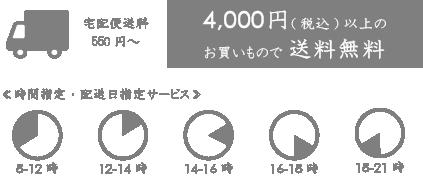 ■送料配送について2■