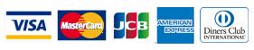 VISA|MasterCard|JCB|AMERICAN EXPRESS|Diners Club