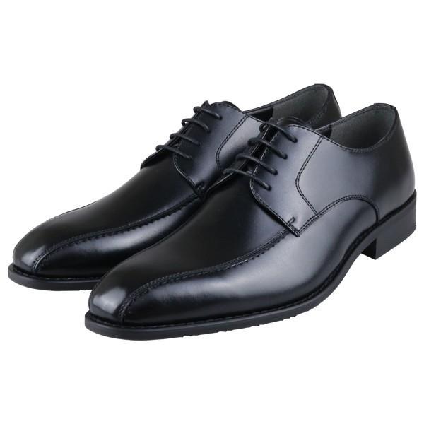 ビジネスシューズ 本革 日本製 メンズ 革靴 紳士靴 2足選んで8,000円(税別) 大きいサイズ 2足セット ストレートチップ Uチップ bizakplus 20