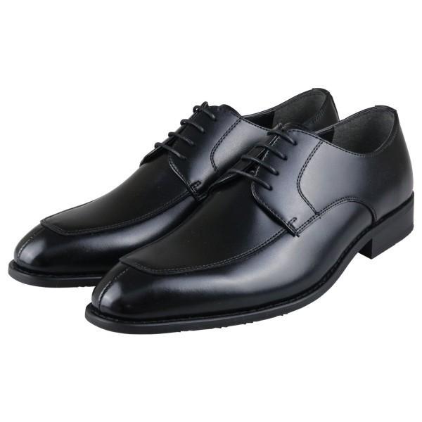 ビジネスシューズ 本革 日本製 メンズ 革靴 紳士靴 2足選んで8,000円(税別) 大きいサイズ 2足セット ストレートチップ Uチップ bizakplus 23