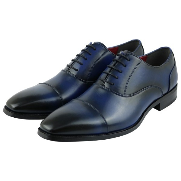 ビジネスシューズ 革靴 メンズ 紳士靴 2足選んで5,500円+税&送料無料 2足セット|bizakplus|29