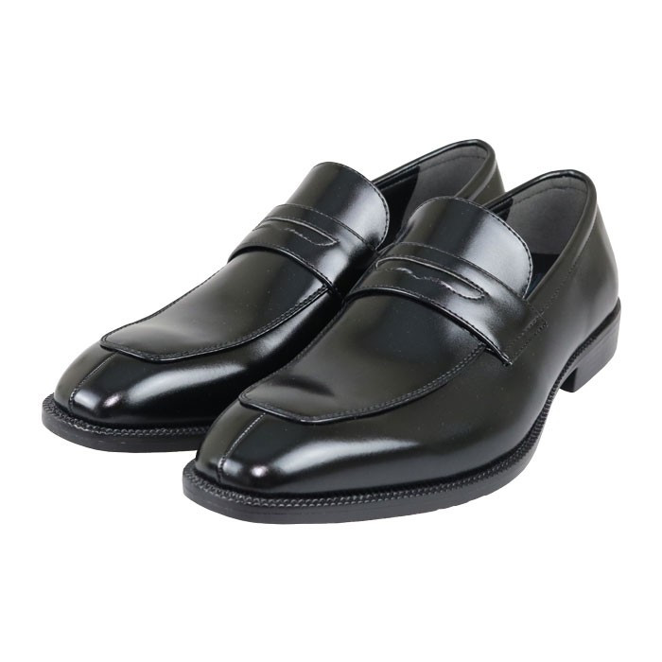 ビジネスシューズ メンズ 2足選んで4,400円 3E 革靴 紳士靴 プレーントゥ ストレートチップ ローファー 2足セット 福袋|bizakplus|28