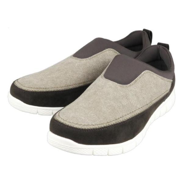 ウォーキングシューズ 超軽量 スニーカー スリッポン メンズ カジュアルシューズ 屈曲ソール ゆったりサイズ 靴 TRANSFORM 2足選んで5,800円+税 2足セット 福袋|bizakplus|17