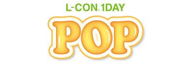 L-CON POP エルコン