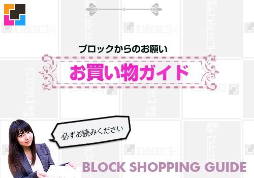 株式会社ブロックお買い物ガイド