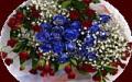 バラの花束&アレンジメント