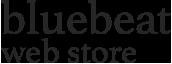 bluebeat web store