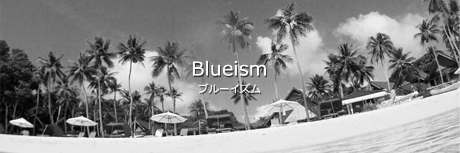 Blueism
