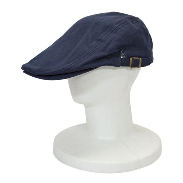 ハンチング メンズ ハンチング帽子 ハンチング帽 レディース 帽子 ゴルフ おしゃれ 父の日 シンプル 夏 ギフト プレゼント キャップ 母の日 カジュアル 敬老 綿|bluestyle|12