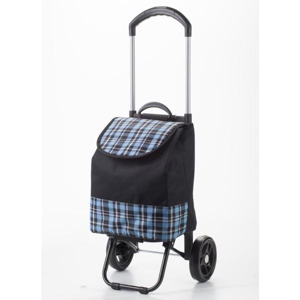 ショッピングカート キャリーカート 買い物 保冷 保温 15161 bluestyle 10