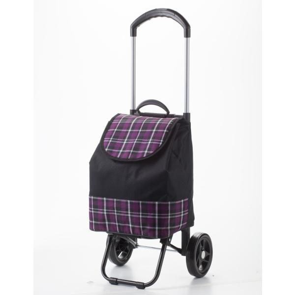 ショッピングカート キャリーカート 買い物 保冷 保温 15161 bluestyle 12