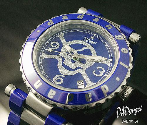 DADangel(ダッドエンジェル)メンズ腕時計 DAD701-04
