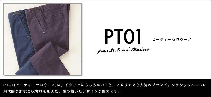 PT01 ピーティーゼロウーノ