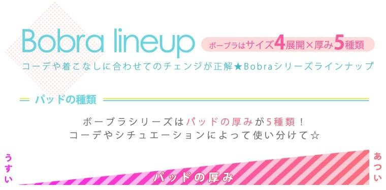 Bobra lineup