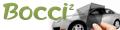 車種別カット済カーフィルム Bocci ロゴ