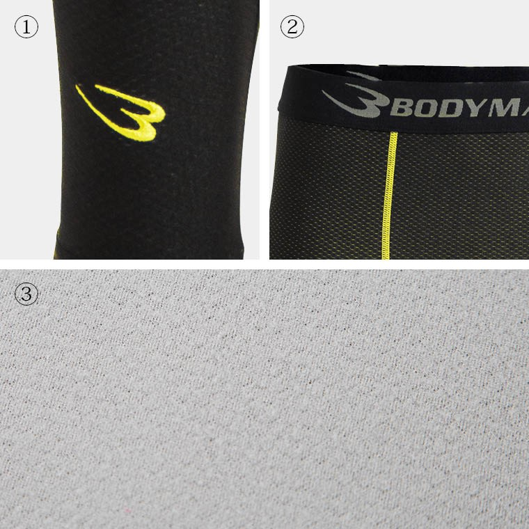bm・gear thermal ロングパンツ