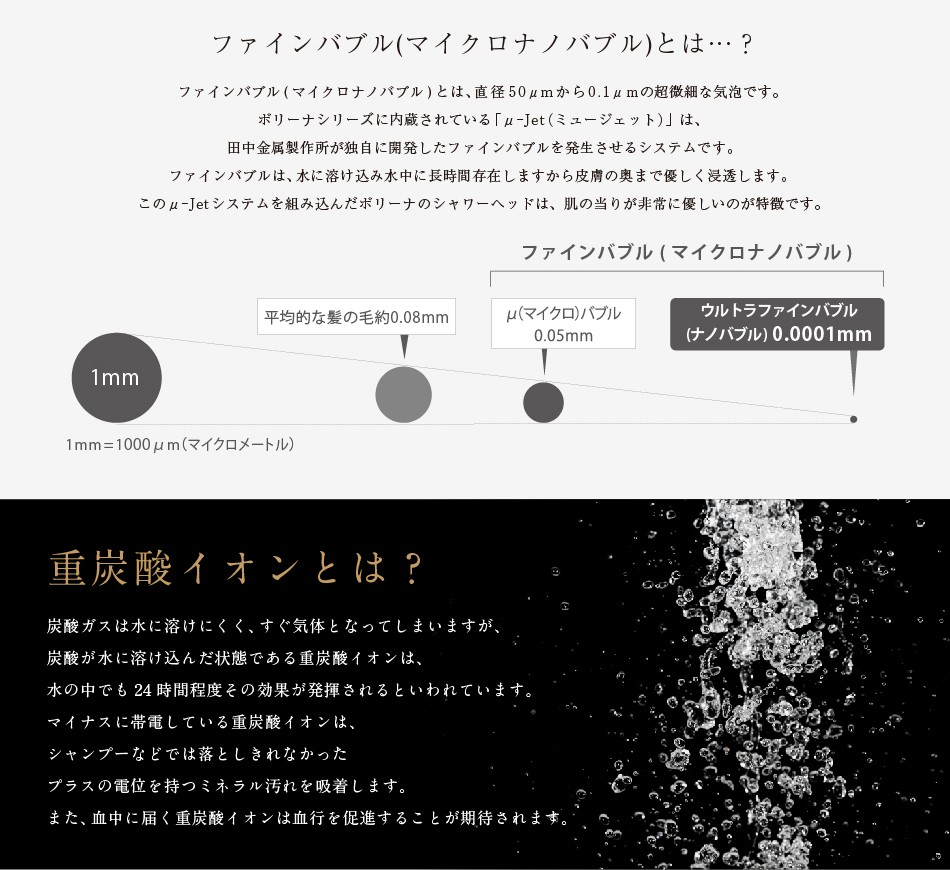 重炭酸ナノシャワーヘッド特徴01
