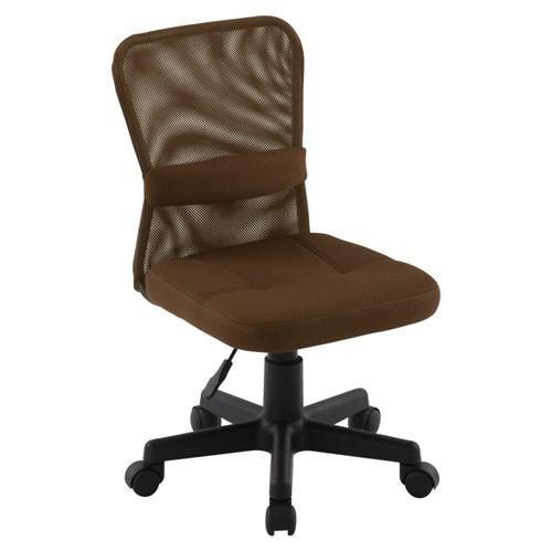 オフィスチェア メッシュ おしゃれ 腰 サポート クッション デスクチェア パソコンチェアー コンパクト チェア 椅子 イス|bon-like|22