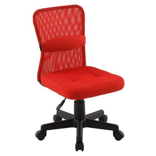 オフィスチェア メッシュ おしゃれ 腰 サポート クッション デスクチェア パソコンチェアー コンパクト チェア 椅子 イス|bon-like|27