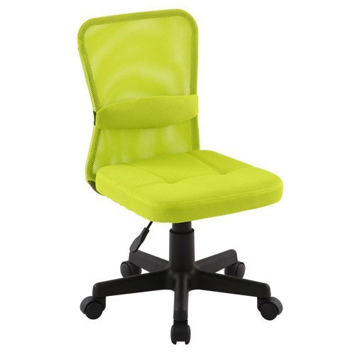 オフィスチェア メッシュ おしゃれ 腰 サポート クッション デスクチェア パソコンチェアー コンパクト チェア 椅子 イス|bon-like|26